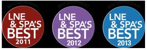 HydraFacial™ -LNE-Best-2011-2013