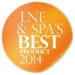 HydraFacial™ -LNE-Best-2014